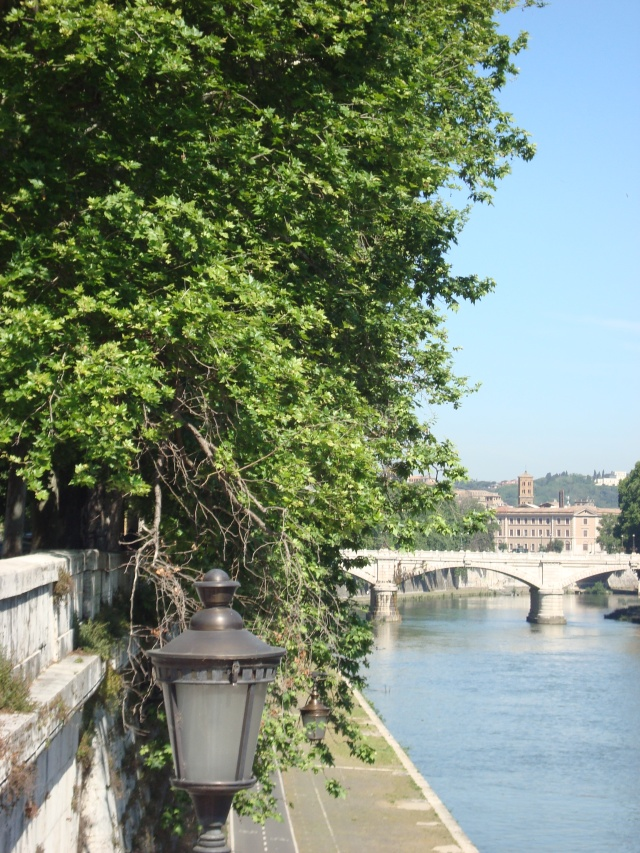 Rome Ponte Sisto