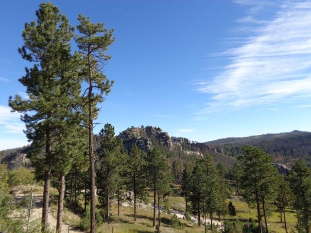 Black Hills