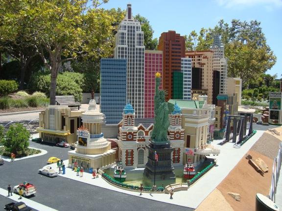 LegoVegas