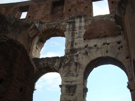 InsideColosseum